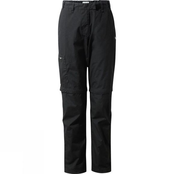 Womens Kiwi II Convertible Trousers