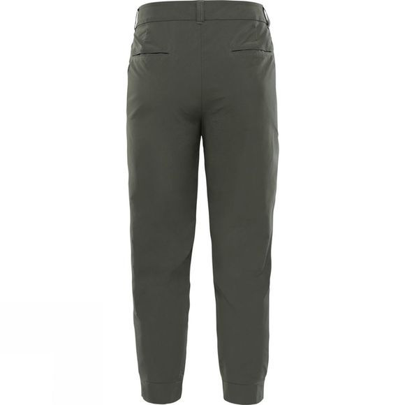 The North Face Inlux Cropped Trousers Grape Leaf