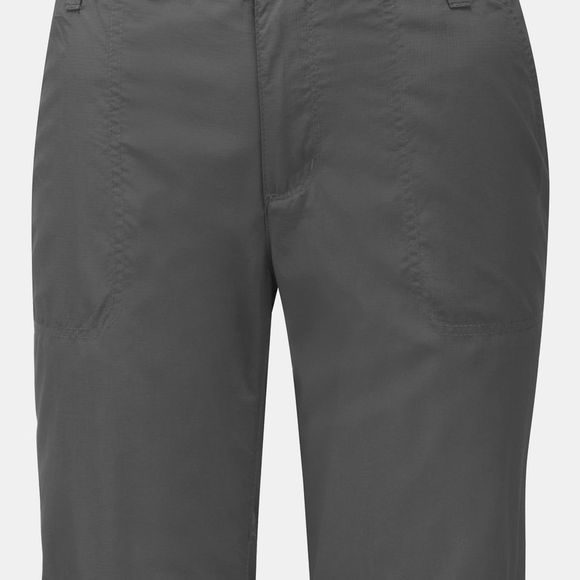 Columbia Womens Silver Ridge 2.0 Convertible Pant Grill