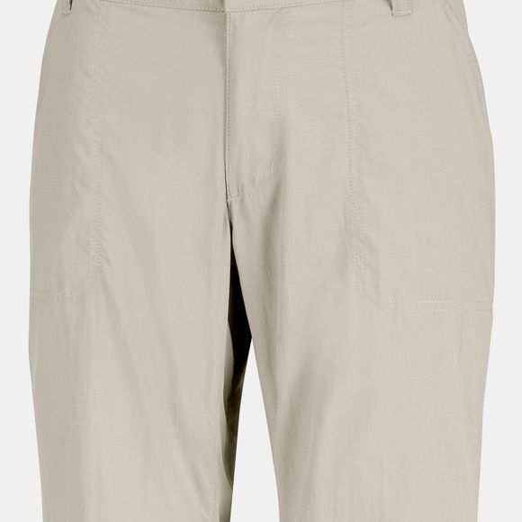 Columbia Womens Silver Ridge 2.0 Convertible Pant Fossil