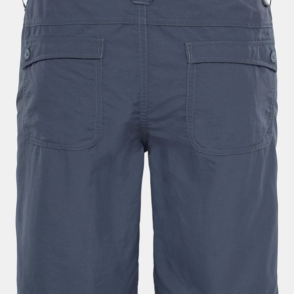 The North Face Womens Horizon Sunnyside Shorts Vanadis Grey