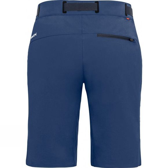 Vaude Womens Badile Shorts Sailor Blue