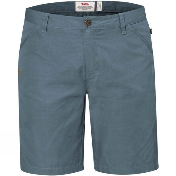 Fjallraven Womens High Coast Shorts Dusk