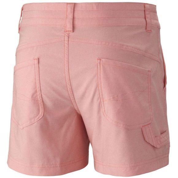 Womens Pilsner Peak Shorts