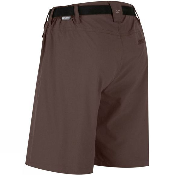 Womens Xert Stretch Shorts II