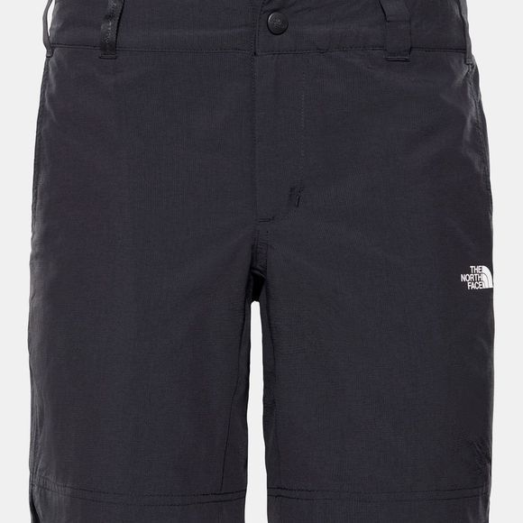 The North Face Womens Tanken Short Tnf Black