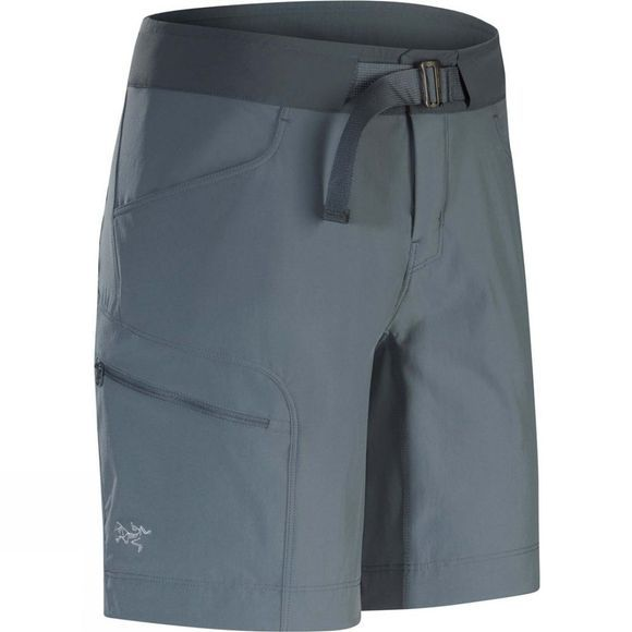 Arc'teryx Womens Sylvite Shorts Masset