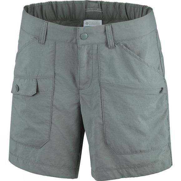 Womens Sierra Pass Shorts