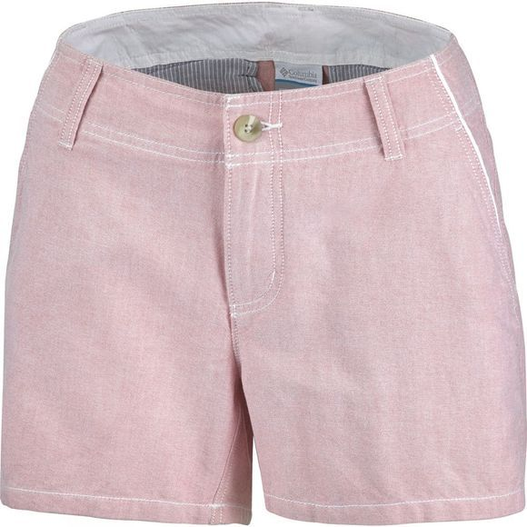 Womens Outside Summit Shorts