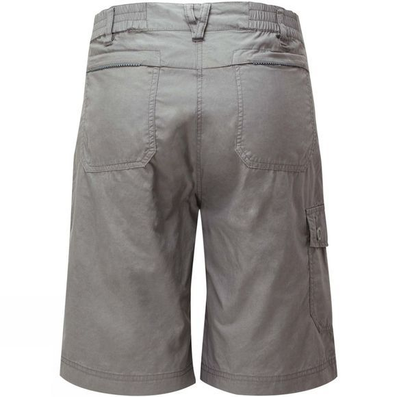 Ayacucho Womens Camps Bay Shorts Dark Grey