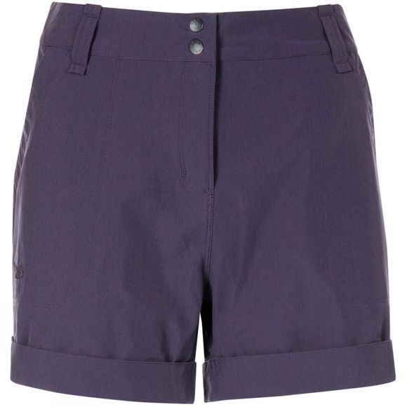 Rab Womens Helix Shorts Fig