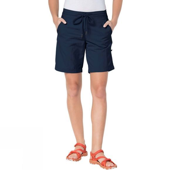 Womens Pomona Shorts