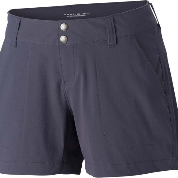 Columbia Womens Saturday Trail Shorts India Ink