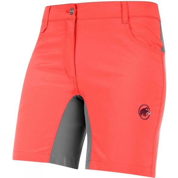Womens Runbold Light Shorts