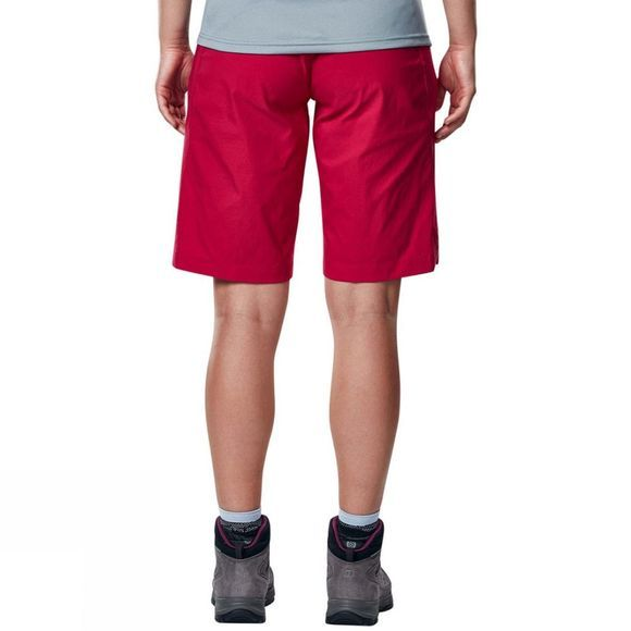 Womens Baggy Light Short