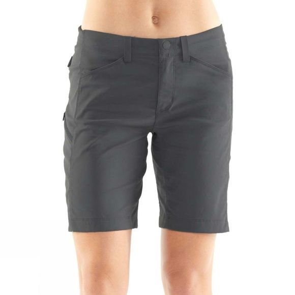 Icebreaker Womens Persist Shorts Monsoon