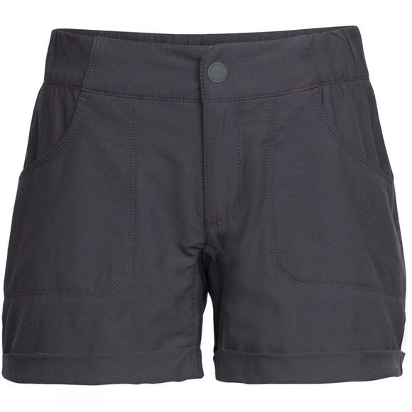 Icebreaker Womens Connection Shorts Monsoon