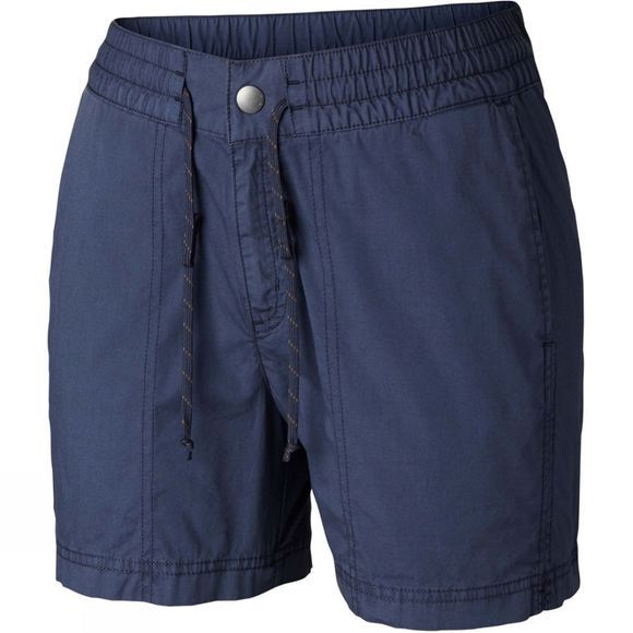 Columbia Womens Elevated Shorts Nocternal