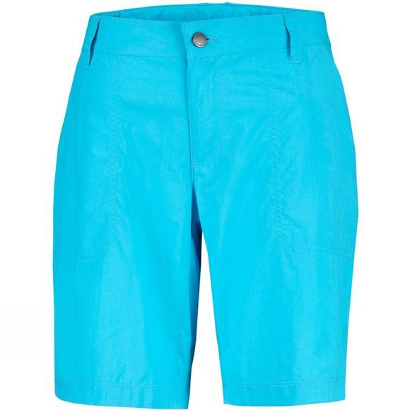 Columbia Womens Silver Ridge 2.0 Short Atoll