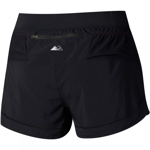 Columbia Womens Titan Ultra II Short Black