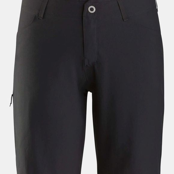 Arc'teryx Creston Short 10.5 Black