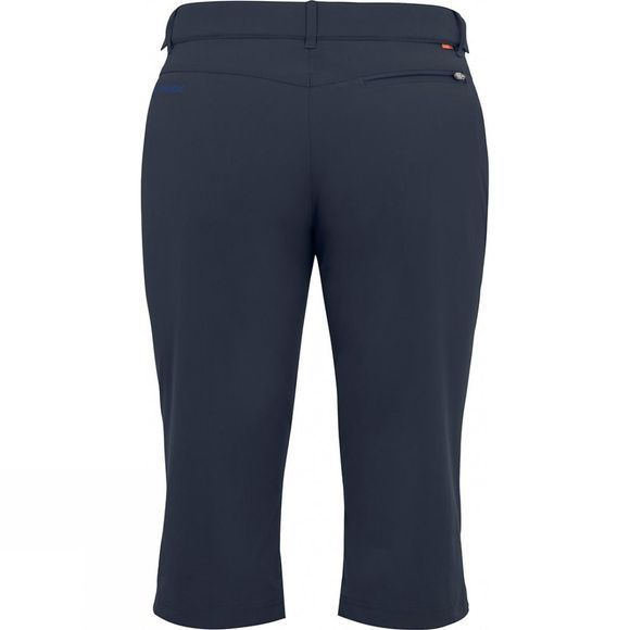 Womens Farley Stretch Capri II