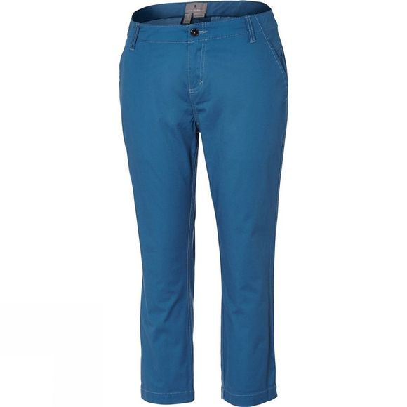 Royal Robbins Womens Ventura Capris Wave