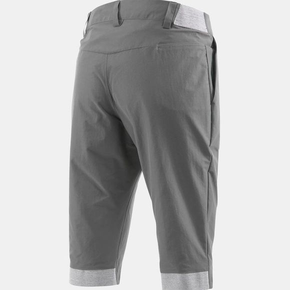 Haglofs Womens Amfibious Long Shorts Magnetite