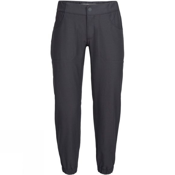 Icebreaker Womens Connection Jogger Trousers Monsoon
