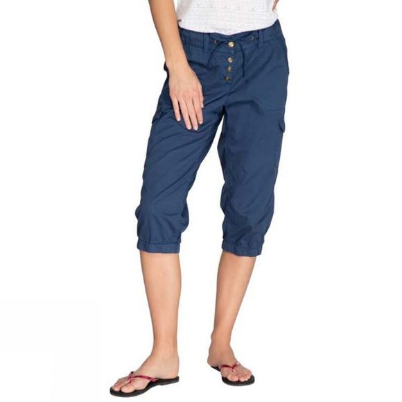 Protest Womens Soup Pants Concrete