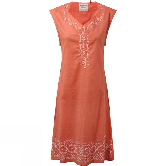 Womens Scarlett Dress