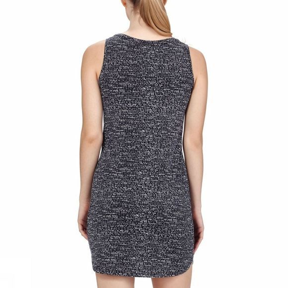 Womens Yanni Tank Dress Windstorm