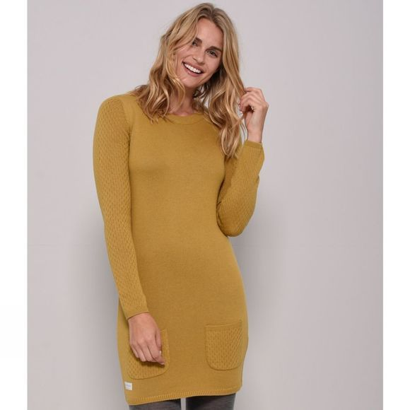 Womens Knitted Tunic