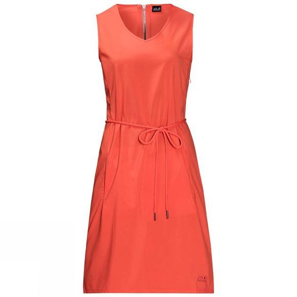 Womens Tioga Road Dress