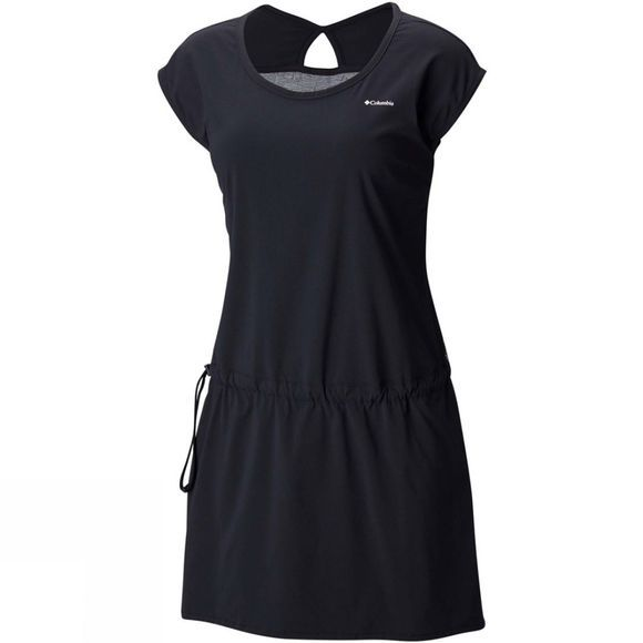 Columbia Womens Peak to Point Dress Black