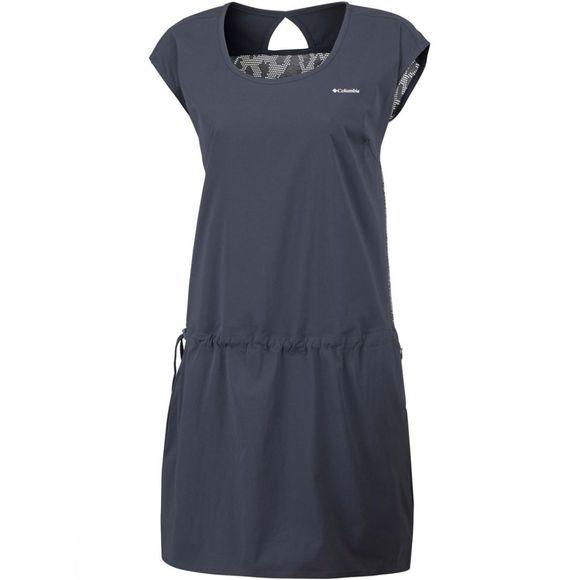 Columbia Womens Peak to Point Dress India Ink