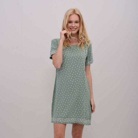 Womens Daisy Shift Dress