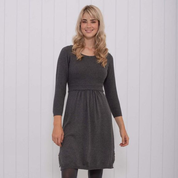 Womens Knitted Dress