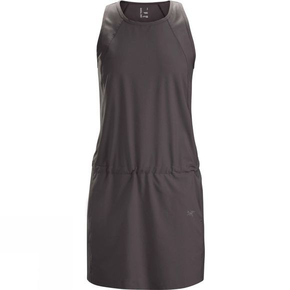 Arc'teryx Womens Contenta Dress Whiskey Jack