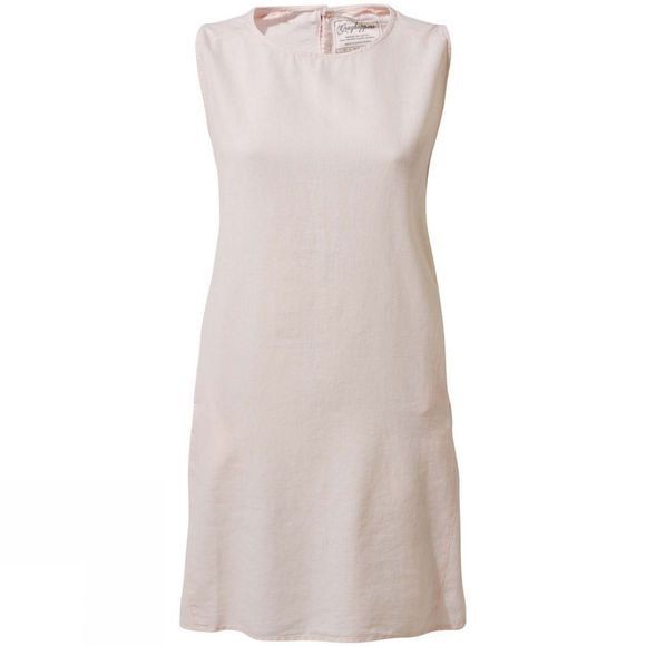 Craghoppers Womens Lara Dress Seashell Pink
