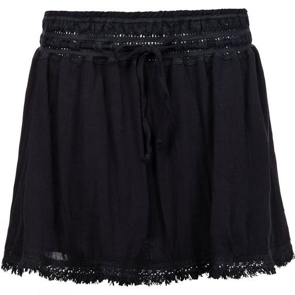 Protest Womens Wildcard Skirt Dark Earth