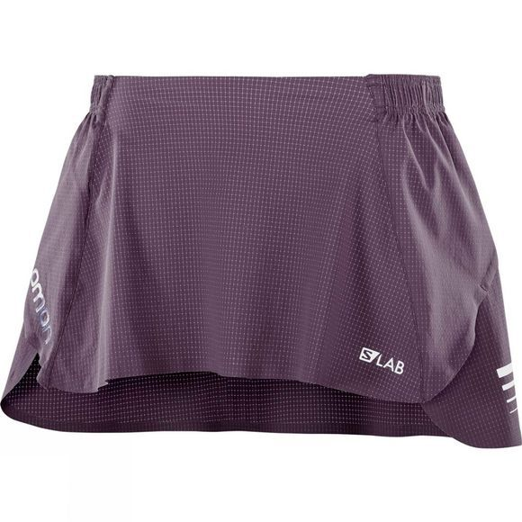 Salomon Womens S-Lab Skirt Maverick