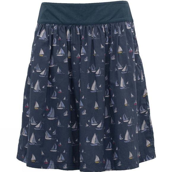 Womens Boats Skirt