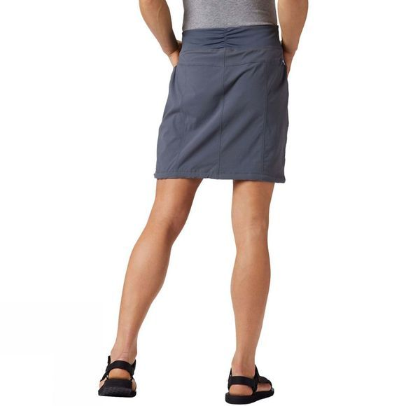 Mountain Hardwear Women's Dynama Skirt Graphite