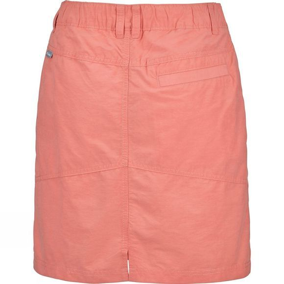 Columbia Womens Arch Cape III Skort Lychee