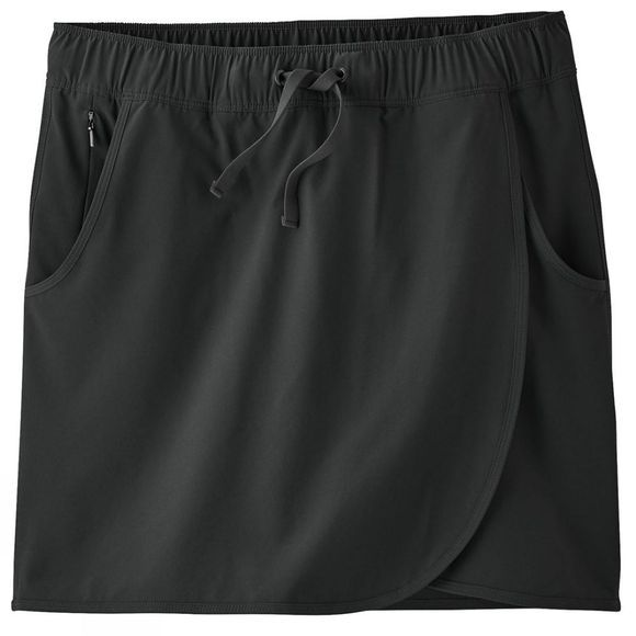 Womens Fleetwith Skort
