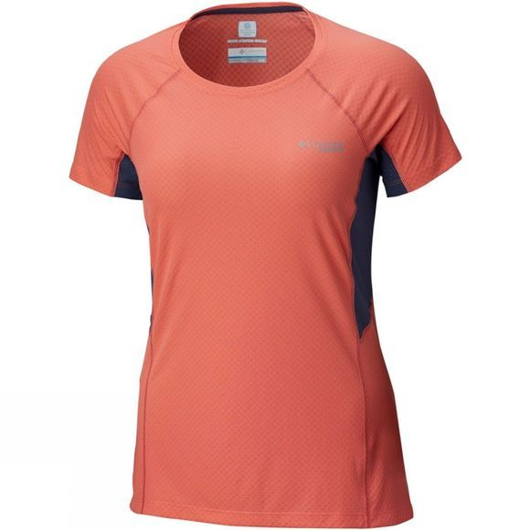 Womens Titan Ultra Short Sleeve Shirt