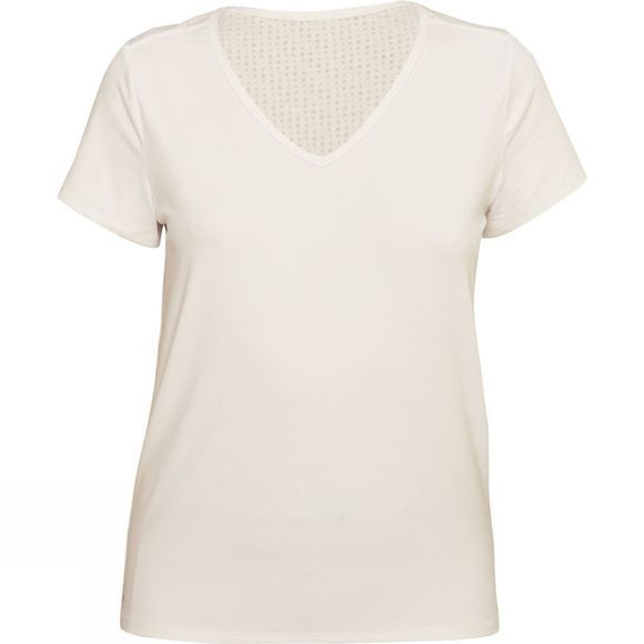 Lole Womens Repose Short Sleeve Top White