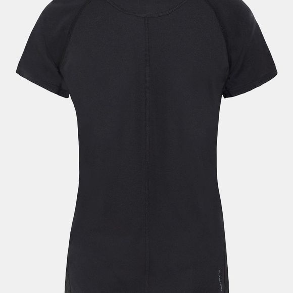 The North Face Womens Flex T-Shirt TNF Black