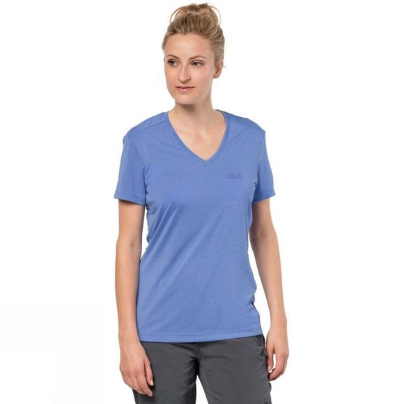 Womens Crosstrail T-Shirt